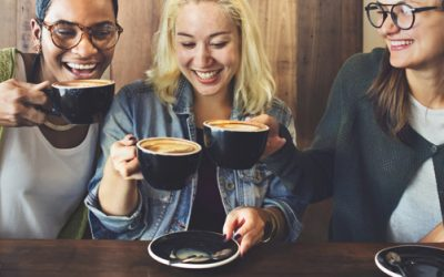 Social Events At Coffee Shops: Is It A Good Idea?