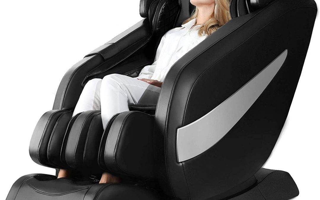 How Massage Chair Affects Society